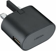 Nokia Wall Charger for Mobile Phone