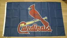 St. Louis Cardinals 3x5 Flag. US seller. Free shipping within the US