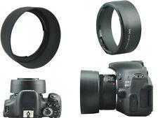 Sonnenblende JJC LH-68 für Canon EF 1:1,8/50mm STM