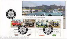 2013 Auto Legends M/S - Steven Scott Dover Museum Official - Only 31 Produced !