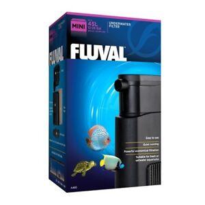 FLUVAL U RANGE FILTERS/ MINI/ U1/ U2/ U3/ U4