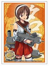 Kantai Kancolle Collection Natori Trading Card Game Character Sleeve Anime V891