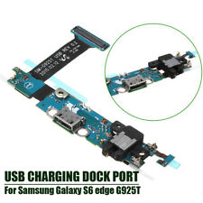 For Samsung Galaxy S6 edge G925T USB Charger Charging Dock Port Flex Cable Part