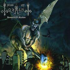 Maze of Torment - Hammers of Mayhem [New CD]