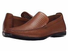 Men's Casual Leather Shoes  Kenneth Cole Matter Of Time Slip-On Loafer Size 8