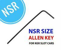 Ninco Slot.it Scalextric Brushes 27mm Dulex Good Quality 4 Braids