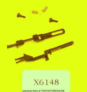 hornby oo spares x6148 2x cl 395 javelin coach coupling assemblies