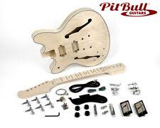 Pit Bull Guitars FS-1L Electric Guitar Kit (Left Handed)