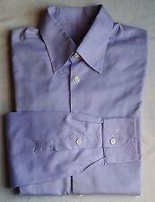 Klassische Van Laack Herrenhemden mit Kentkragen und Sportmanschette