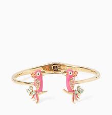 Kate Spade New York Bracelet Haute Stuff Parrot Bangle NEW $88