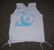 "Rare -  ""The Smiths"" RANK T-Shirt - Small - Custom Design - Morrissey"