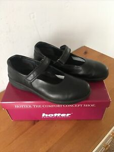 Ladies Hotter Shoes Size 6 New With Box