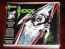 Hexx: Morbid Reality - Limited Edition CD 2016 Dark Symphonies USA DARK 52 NEW