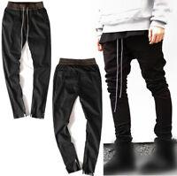 Fear of God Pacsun FOG Essentials Drawstring  Jumper Jogger Pants Shorts Fashion
