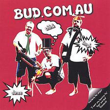Bud.com. Au * by Bud.com. Au (CD, Jul-2005, BUD.COM.AU)