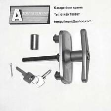 Marley Garage door spares T bar lock handle