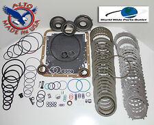 GM 4L60E Transmission Powerpack Rebuild kit 1997-2003 Stage 2