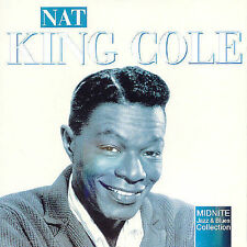 Beautiful Moons  Cole, Nat King  Audio CD