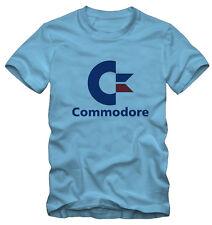 T-shirt /Maglietta Commodore 64 Vintage