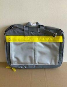 Calvin Klein Messenger Laptop Bag BRAND NEW GWP CHRISTMAS BIRTHDAY GIFT