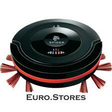 Dirt Devil Spider M 607 Robot Vacuum Cleaner Bagless Black Robotic Genuine New