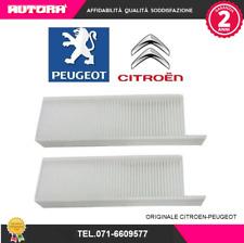 6447XF Filtro, Aria abitacolo Citroen-Peugeot (MARCA-ORIGINALE CITROEN,PEUGEOT)
