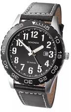 SEKONDA 1130 Reloj de cuarzo para hombres
