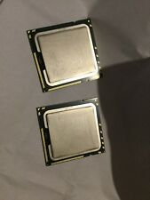 Intel Xeon x5680 3.33ghz CPU 12mb westmere lga1366 130w for Mac Pro 5,1 Paio