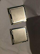 INTEL XEON X5680 3.33GHZ CPU 12MB Westmere LGA1366 130W para Mac Pro 5,1 Par