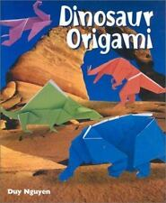 NEW - Dinosaur Origami by Nguyen, Duy