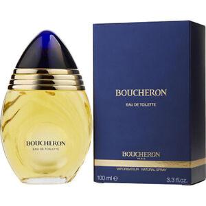 Boucheron by Boucheron EDT for Her 100mL