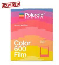 EXPIRED - Polaroid Originals SUMMER HAZE Color instant film for 600 636 OneStep