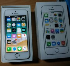 iPhone 5s 16gb Silver A1533
