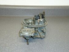 1955 1956 1957 55 56 57 PONTIAC 287 316 AMC RAMBLER 250 CARBURETOR MOUNT GASKET