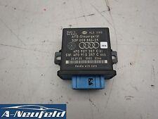 AUDI a4 8e b7 leuchtweitenreglierung CENTRALINA 4f0907357c (59)