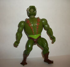 80s Vintage Action Figure MOTU Figure He-Man Original Snakemen Kobra Kahn