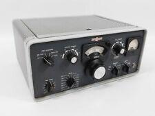 Collins 32S-1 Vintage Ham Radio Transmitter (fair cosmetics, SN 2237)