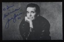 James Garner Signed Vintage Photo Autographed AUTO Signature