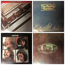 "THE BEATLES classic LP 12"" vinyl 33rpm records collection $18.50 each album"