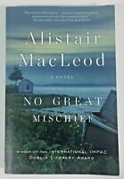 No Great Mischief by Alistair MacLeod Fiction Softcover