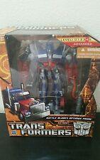 TAKARA TOMY Transformers Movie AA-01 Battle Blades (HOOKS) Optimus Prime Voyager
