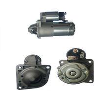 Si adatta OPEL ZAFIRA B 1.9 CDTI motore di avviamento 2005-On - 15531UK