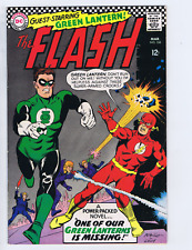 Flash #168 DC 1967