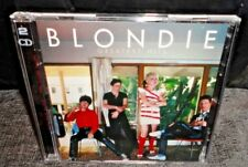 Blondie Greatest Hits (CD & DVD, 2-Disc) FAST & FREE