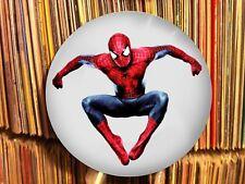 "Spider-Man Movie Theme Sountrack TV Steve Ditko Comics 12"" PICTURE DISC LP RARE"