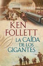 La caida de los gigantes (Vintage Espanol) (Spanish Edition)-ExLibrary