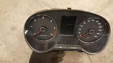 Genuino 2010-2015 VW Polo 1.6TDI 6R Speedo Reloj Cuadro De Instrumentos 6R0920961K