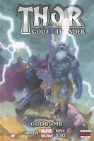 Thor: God of Thunder, Godbomb Jason Aaron VeryGood