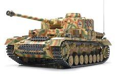 Tamiya Panzer IV RC 'Full Option' - 56026