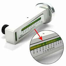 Truck Autos Magnetic Camber Castor Strut Wheel Alignment Gauge Measure Tool Kit